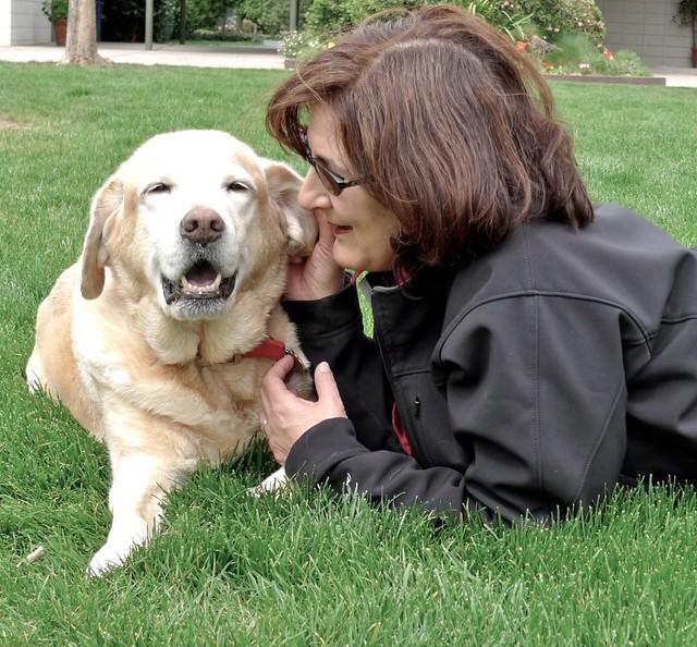 Dog Whisperer, PaloAlto, California