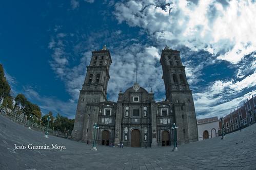 Catedral de la Angelópolis
