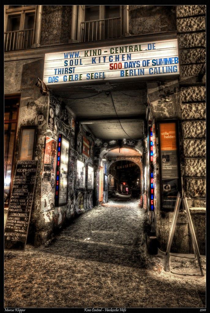 Kino 3d Berlin