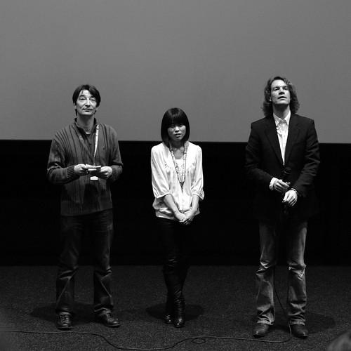 IFFR 2010: Inoue Tsuki