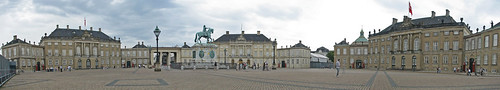 Amalienborg Panorama | by rob.brink