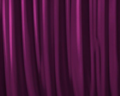 Aubergine Curtains | by Saleel Velankar