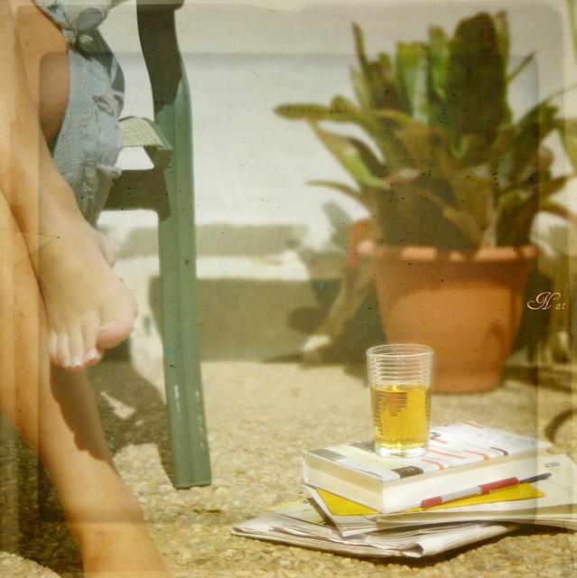 Sunny sunday... (35/365)