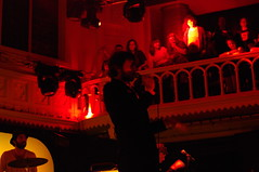 Yeasayer @ Paradiso, Amsterdam