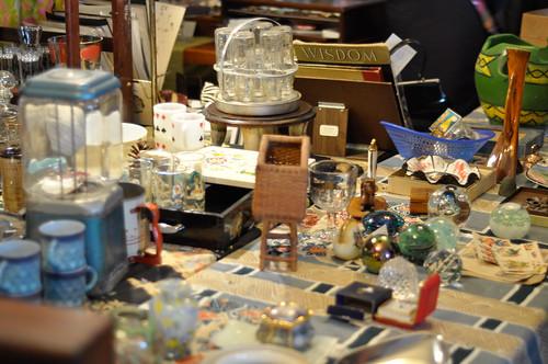 The Vintage Bazaar | by Kirk Bravender