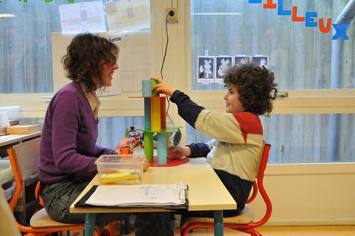 2 Avril 2010 : Journée mondiale de sensibilisation à l'autisme | by Ministère du Travail, de l'Emploi et de la santé