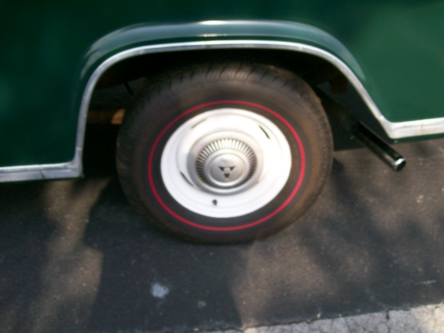 1969 DODGE D100 | Seen at year one car show in braselton, ga