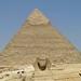 Egipto. El Cairo y las pirámides
