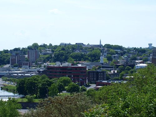 Easton Pa Overview   by Discover Lehigh Valley, PA