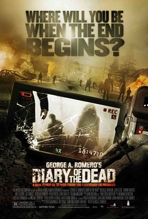 Diary of the Dead (2007) - Movie Poster | by smiteme