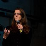 Anna Maybank (Social Innovation Camp)