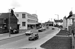 1983: Garrard Factory on Fleming Way (Swindon) | by Local Studies, Swindon Central Library