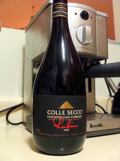 Colle Secco