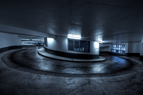 rising curve by Dennis_F