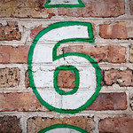 6 on South Congress Cafe