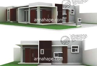 gambar rumah minimalis modern di jakarta | gambar rumah