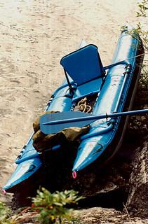 Great Gear - WaterWolf Kayak