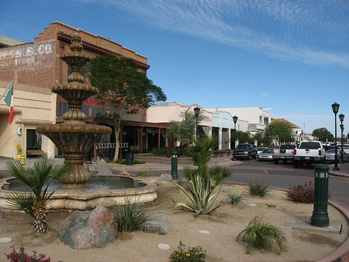 Downtown Yuma, Arizona (3) | by Ken Lund