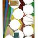 Mié, 24/02/2010 - 10:16 - Obra de Marina Castro, de Kinetika Innovacións Estruturais, para la exposión de arte reciclado inaugurada en el Edificio CEI de Tecnópole el jueves 11 de marzo de 2010