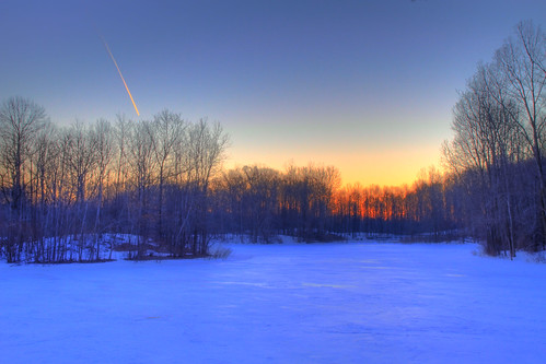 winter snow color ice sunrise scott michigan reflect hdr wintersunrise smithson detroitmetro maybury michiganstatepark mayburystatepark mayburypond dtwpuck scottsmithson scottelliottsmithson