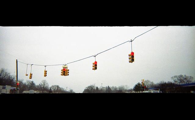 IC101 string of lights