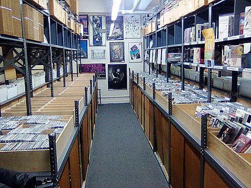 Jazz Record Center - 6 | bassistwei | Flickr