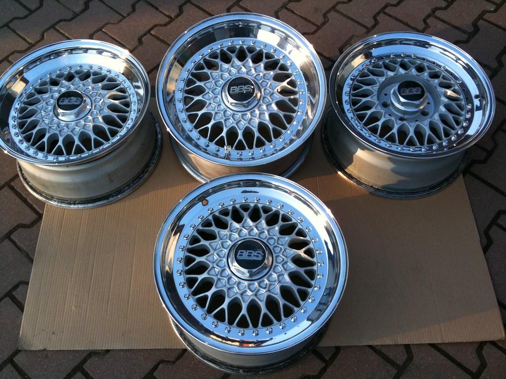 BBS RS 098 8,5 i 8 x16 et35 4x100 | RS 098 | art_polish | Flickr