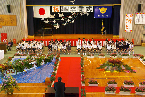Marin Graduates !