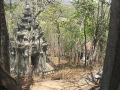 Phnom Samtuk | by jan-one