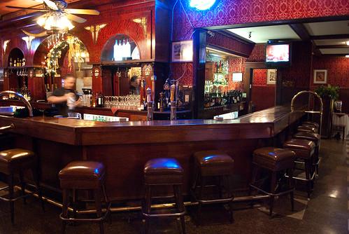 Far Western Bar