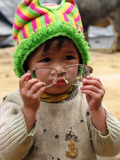 Ta Phin, Vision Vietnam (ONG)