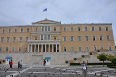 Parlamento Ellenico