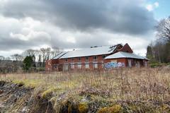 Old Sanatorium Site