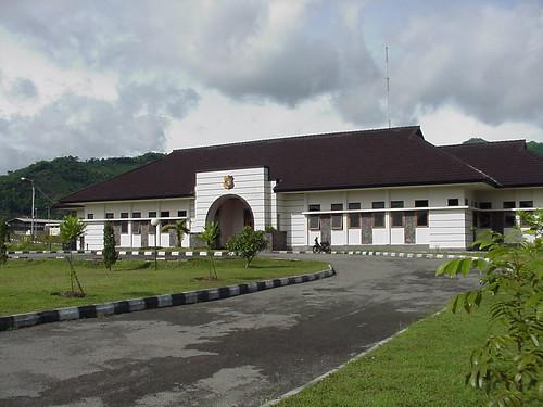 building indonesia asia main utama gedung soreang cipatik pusdikkomlekpolri nationalpolicecommunicationselectronicseducationcenter