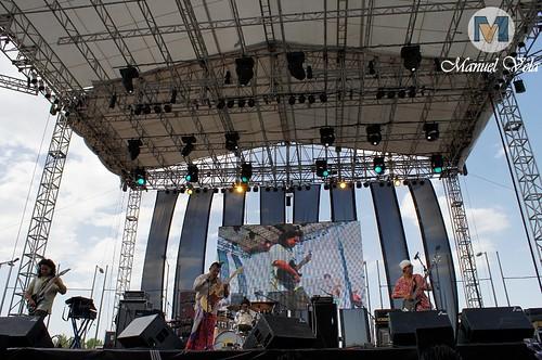 DSC00060 Fasten12ª Festival Internacional de Puebla FIP explanada del CCU por LAE Manuel Vela