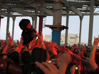 Titus Andronicus @ Primavera Sound 10 (2) | by stinker