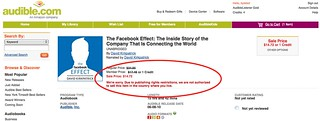 Download The Facebook Effect: The Inside Story of the Company That Is Connecting the World | David Kirkpatrick | The Facebook Effect: The Inside Story of the Company That Is Connecting the World Audio Book unabridged | Audible Audiobooks | Audible.com | by byte