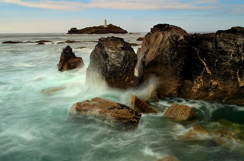 Godrevy Lighthouse | by Tony Armstrong-Sly