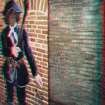 Tristan  Burfield- Stereoscopy Series