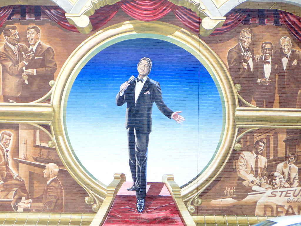 Image result for dean martin steubenville
