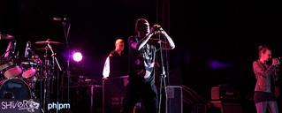 Tricky @JazzReFound 12/13-06-2010 | by SHIVeR (Webzine musicale)