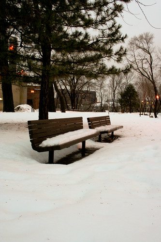 St Anthony Park