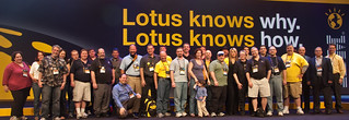 Lotus Knows I'll Miss These People | by Greyhawk68