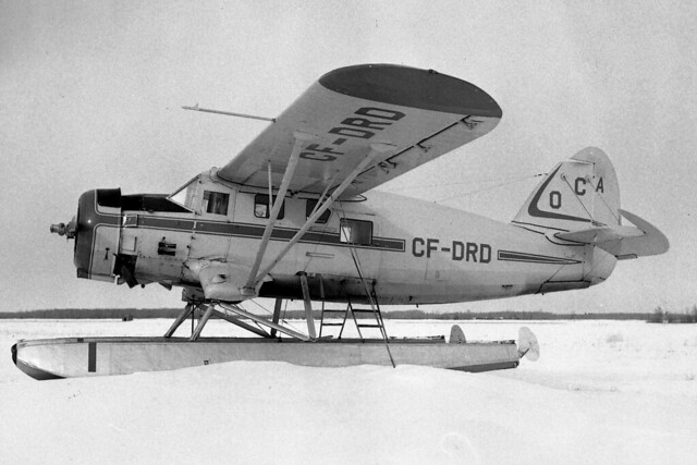 CF-DRD@Gimli/MB 03Feb73