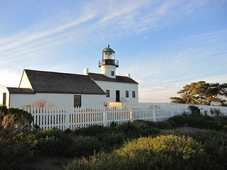 Old Point Loma Lighthouse | by cm195902
