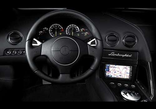 Lamborghini Murcielago Dashboard Interior Photo Lamborghin Flickr