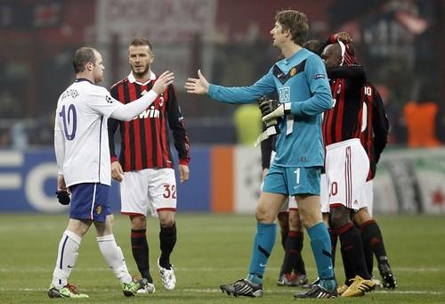 ¿Cuánto mide Wayne Rooney? - Real height 4374260607_6c4cc0c39d