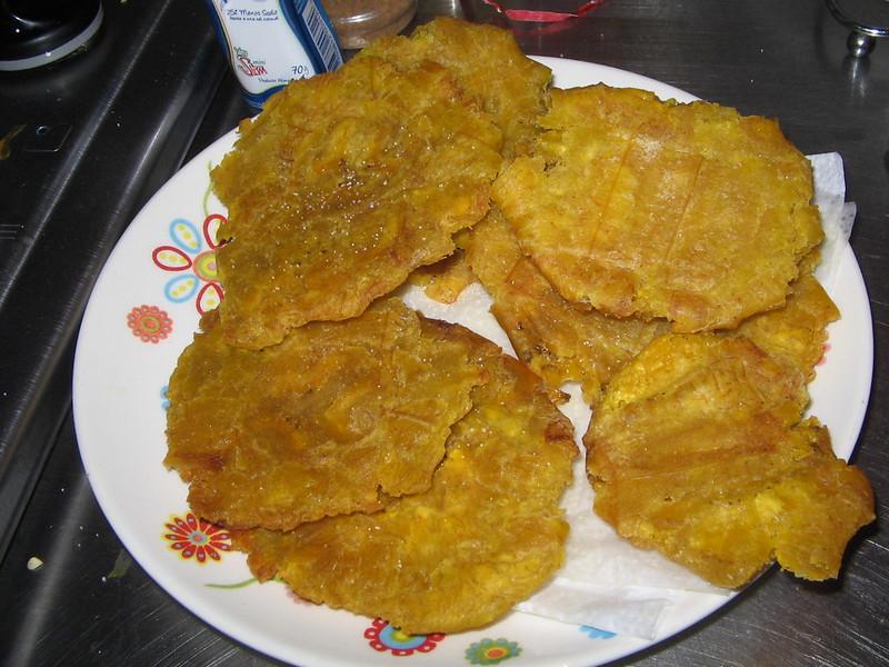 patacones colombia