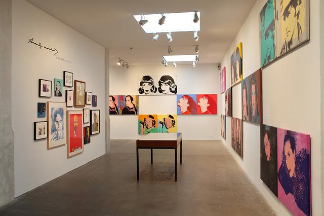 Andy Warhol Museum Of Modern Art Pittsburgh