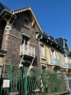 Maison de lotissement & Villa Taliana